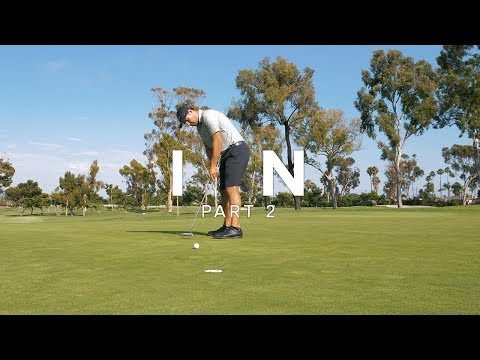 MAKING PUTTS FROM EVERYWHERE! - SAN DIEGO COUNTRY CLUB // PART 2 (4K)