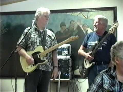 San Antonio Steel Guitar Association June Jam 2017 episode 6