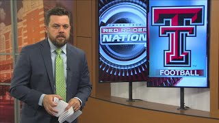 KAMC 28 News at 6 p.m- Baillie Live in Sports