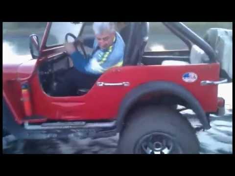 Disc Brake For Mitsubishi 4dr5 Jeep Youtube
