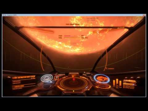 Elite Dangerous - Exploration Auto Pilot