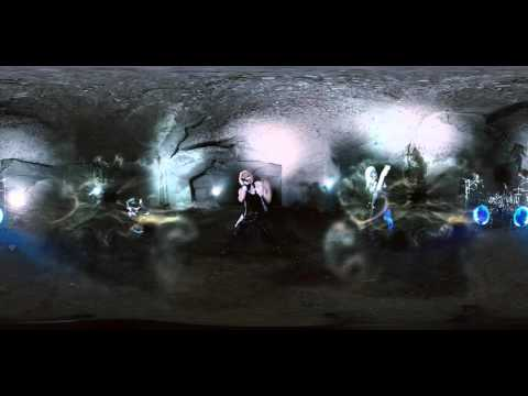 【360°ver.PV】FED / Cry My Name From The Light