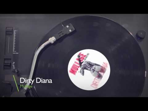 Mullage   Dirty Diana Ft  Weezy 100it