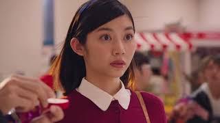 [日本廣告] 撕撕軟糖UHA味覚糖さけるグミ2017 小澤征悦伊藤梨沙子大全集.