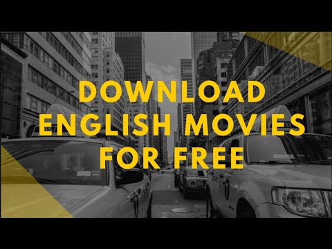 torrent to download english movies