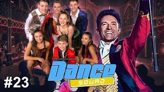 Dance Squad with Merrick Hanna | The Greatest Showman Challenge Ep.23