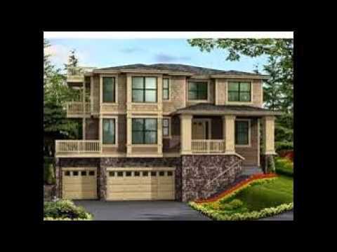 Luxury Home Designs Plans