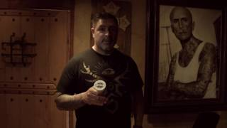 DipCap Demo feat. Franco Vescovi — Available at PainfulPleasures.com