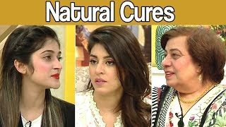 Mehekti Morning - Health Issues & Cures - 20 October 2017 - ATV
