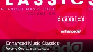 Enhanced Classics V1 Preview: Will Holland vs Activa - Amnesia (John O
