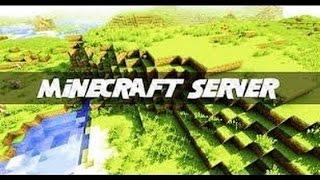 Как сделать сервер MineCraft 1.8.5 ответ легко