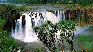 видео Как называется самый большой водопад Африки?  • Интернет