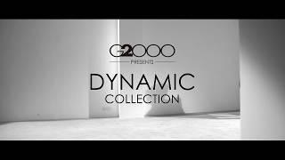 G2000 Dynamic suit video