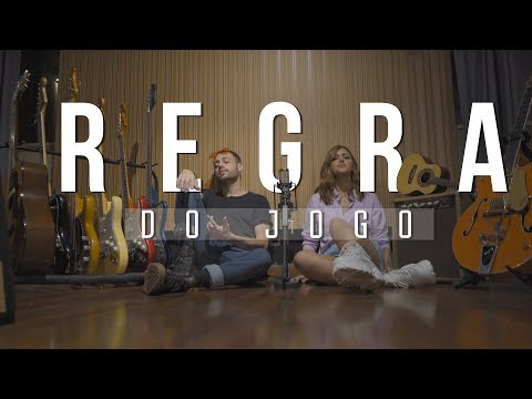 Regra Do Jogo - Sofia feat Nathan Barone