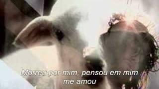 Bem mais que tudo - Aline Barros (Legendas)