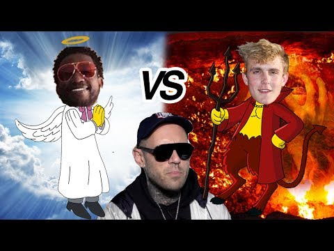Does Gucci Mane Hate Jake Paul?