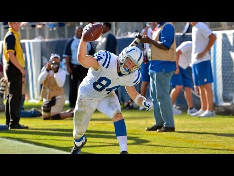 Colts Top 10 Plays of 2016