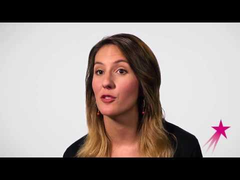 Social Entrepreneur: What I Do - Portuguese Gabriela Rocha Career Girls Role Model