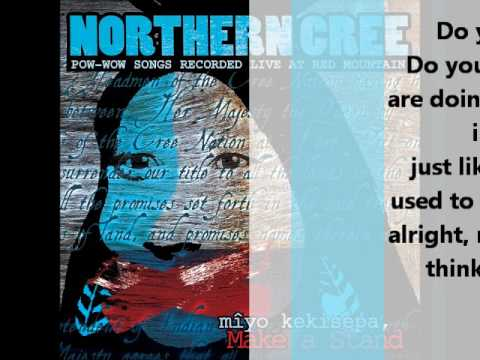 NORTHERN CREE - OLD YELLER