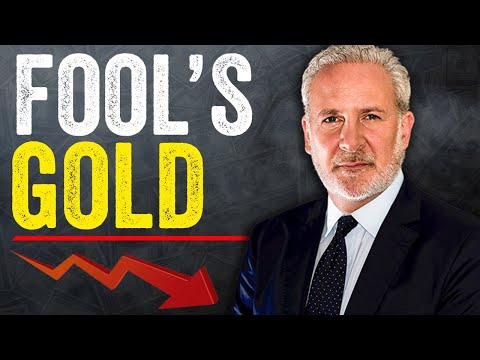 Peter Schiff: Gold Vs Bitcoin