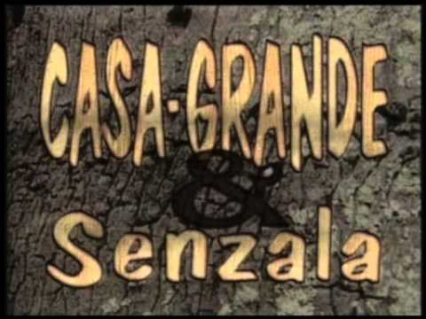 Leituras do Brasil: Casa Grande e Senzala