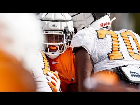 Tennessee Football: Two Minute Drill 9-05-2020