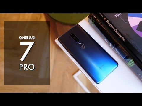 This is the OnePlus 7 Pro!