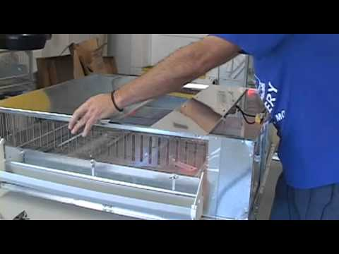 Starter Brooder Assembly Instructions (part 3) Cackle Hatchery
