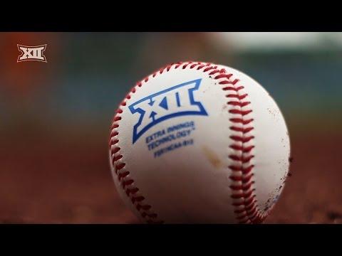 The 2017 Big 12 Baseball Championship Has Arrived