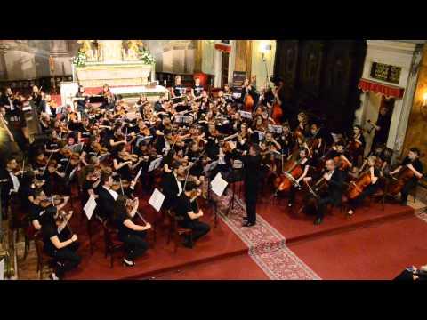 #Virtuoso & Musica Iuvenalis feat. Peter Krokavec