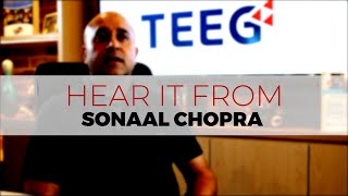 Hear It From Our Customers – TEEG