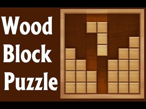 Woody Puzzle Online