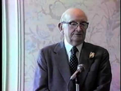 Jack Reavis, Former Managing Partner