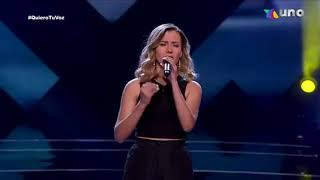 Aranda Briselly / Million reasons / La Voz Mexico 2020 YouTube Videos