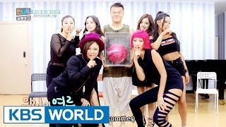 Video Sister's Slam Dunk   언니들의 슬램덩크 – Ep.16 [ENG/2016.10.21] download MP3, 3GP, MP4, WEBM, AVI, FLV November 2017