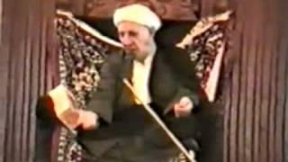 الشيخ أحمد الوائلي-ليلة الحادي عشر من المحرم 1413 هـ 1-6