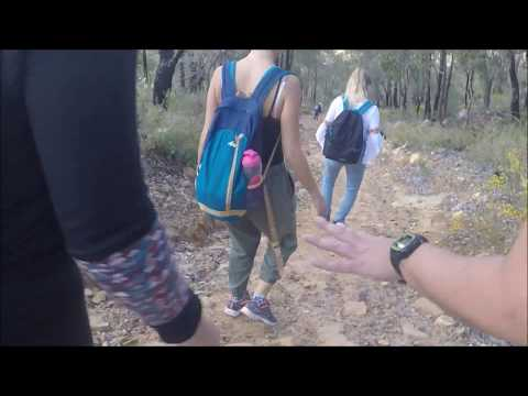 Kalamunda National Park Walk