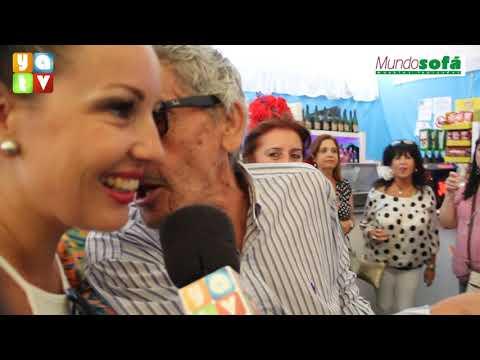 Caseta Todos Los Jueves Del Año Feria Real de Algeciras 2019 Miércoles