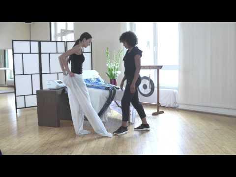 BodyDrain Ballancer - B2B Video