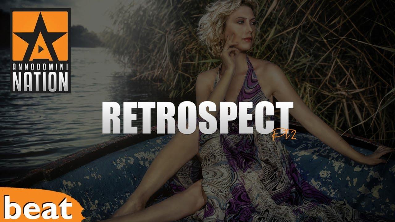 (FREE) Nas Type Beat x Retrospect Pt.2