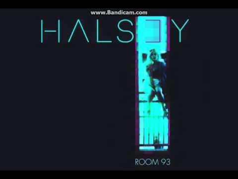 Is There Somewhere-Halsey (Empty Arena/Next Door Edit)