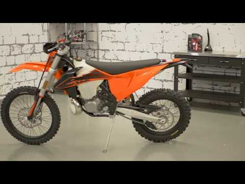 Ride Review - KTM 300 EXC TPI