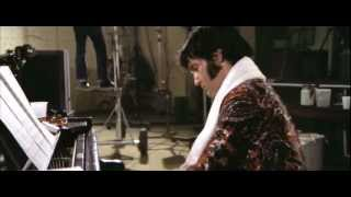 "Elvis Presley - ""How The Web Was Woven"" (rehearsal, 1970)"