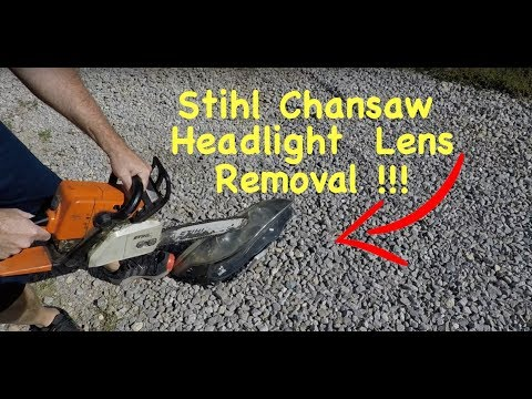 BMW E60 Headlight Lens Replacement  NOT EASY AND NOT CHEAP !!!