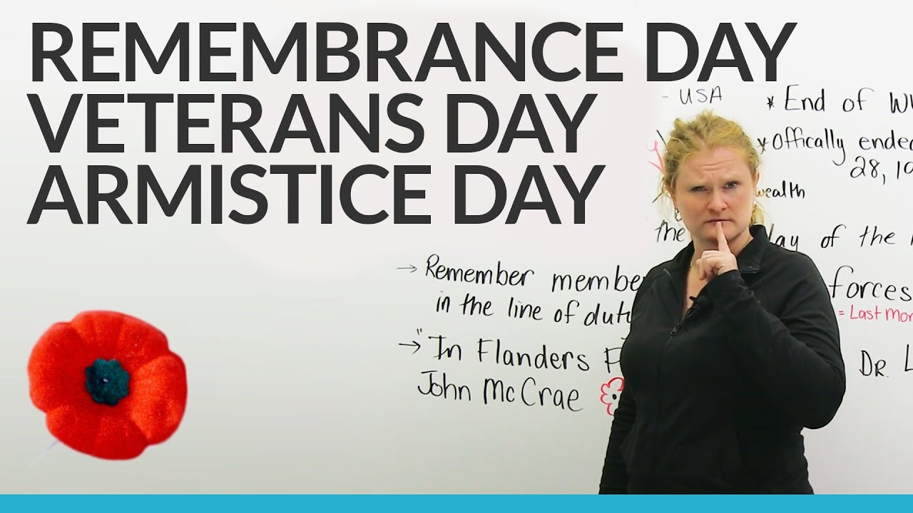 rememberance day - photo #50
