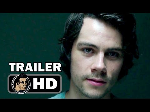 Thumbnail: AMERICAN ASSASSIN Official Trailer (2017) Dylan O'Brien, Michael Keaton Thriller Movie HD