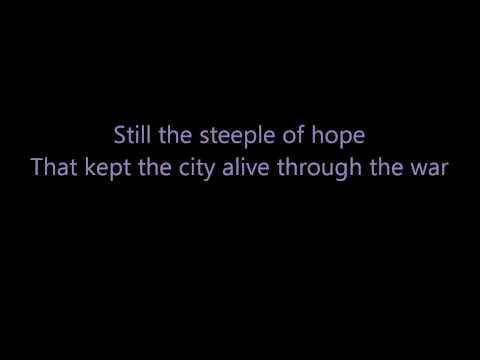 American Dream-The Pete Kilpatrick Band-Lyrics