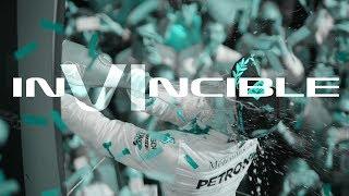 Six Is Invincible! Mercedes Equal Ferrari Record At Suzuka!