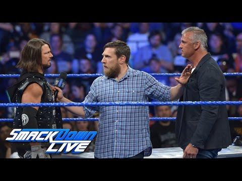 3/28/2017 smackdown - 0 - 3/28/2017 SmackDown Rebound