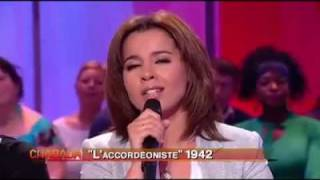 Chimène Badi & Zaz - L
